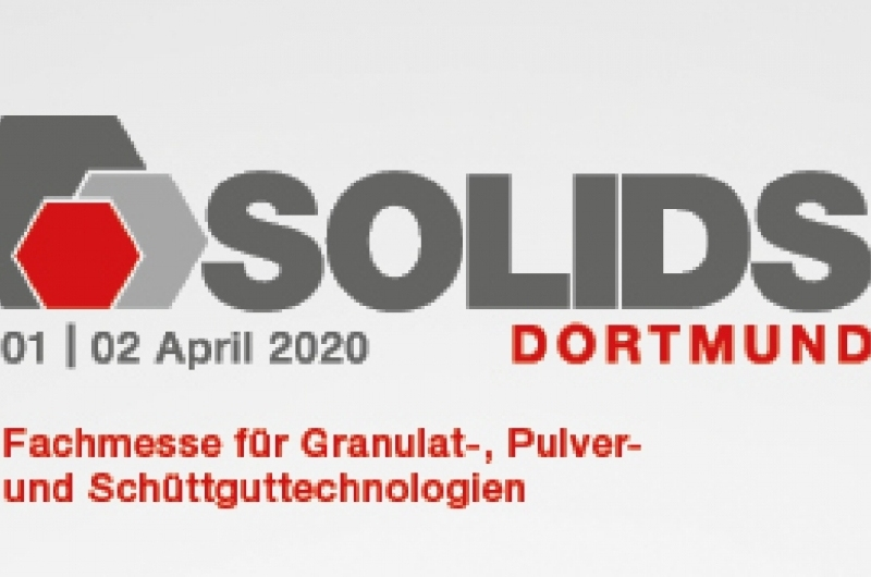 SOLID & RECYCLING TECHNIK - Avril 2020