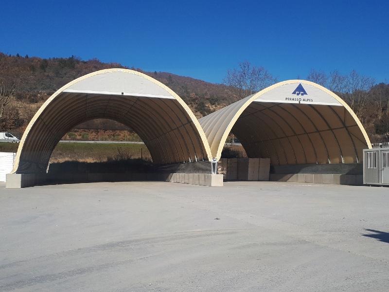 Centrales d'enrobés - France - Perasso